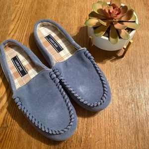 Lands End Loafers